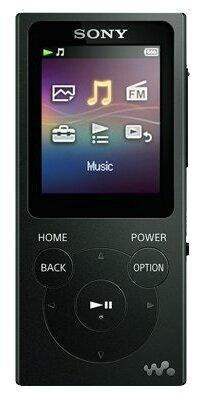 Sony Плеер Sony NW-E395