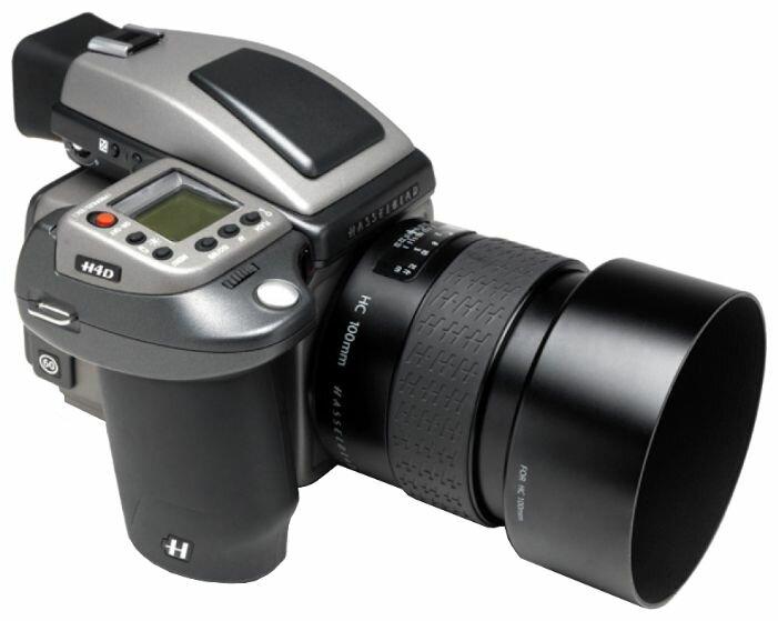 Фотоаппарат Hasselblad H4D-60 Body