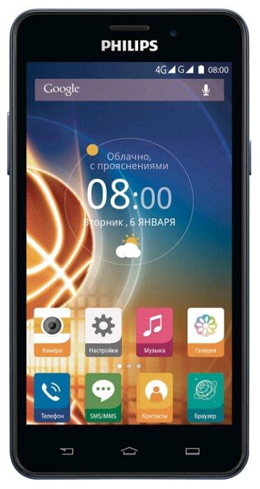 Philips Смартфон Philips Xenium V526 LTE