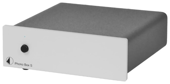 Pro-Ject A/D Phono Box S Black