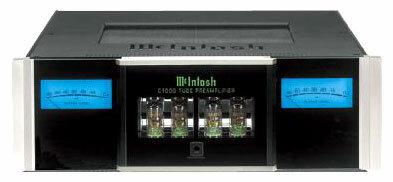 McIntosh C1000T