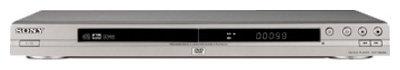 Sony Sony DVP-SR760HPB