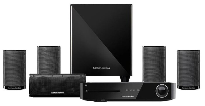 Harman/Kardon BDS 680