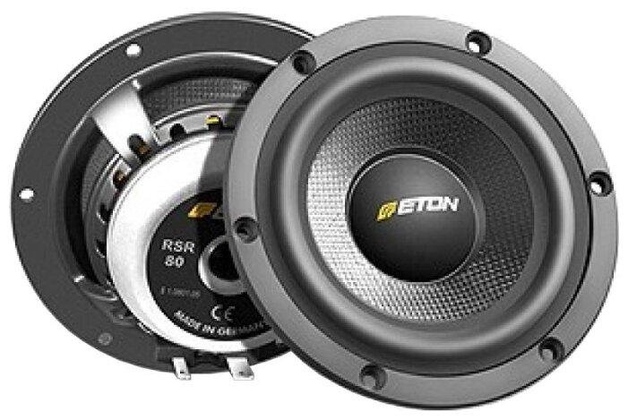 Автомобильная акустика Eton RSR 80