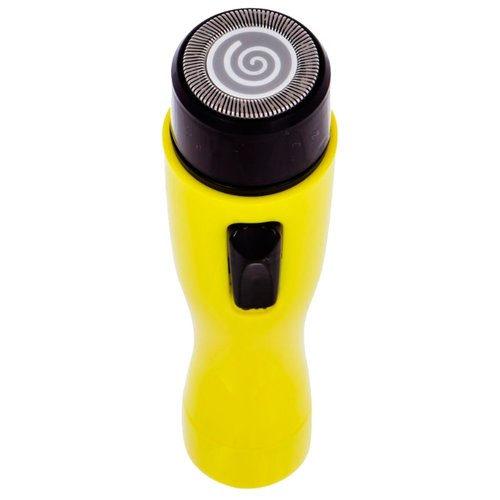 Электробритва для женщин SolStick Mini желтый