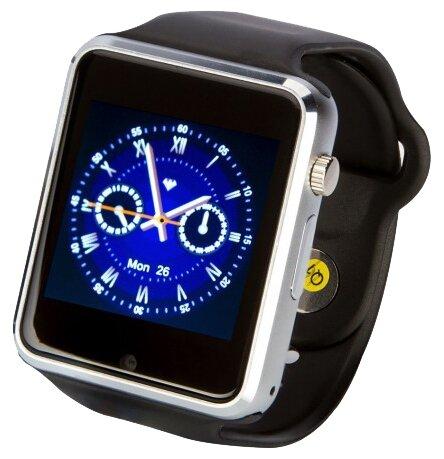 ATRIX Smart Watch E07