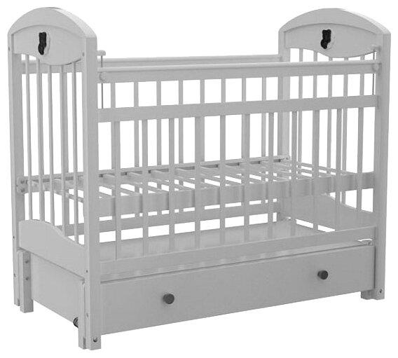 Кроватка Briciola Briciola-3