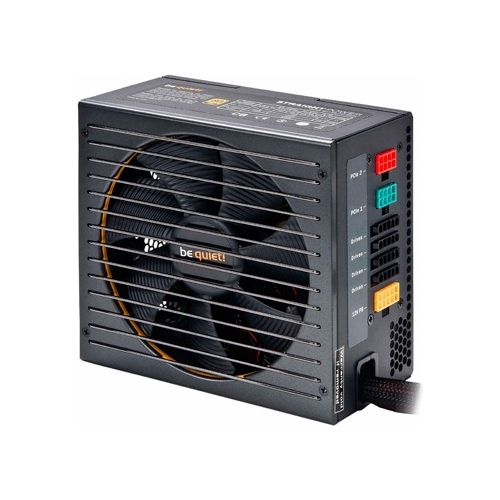 Блок питания be quiet! Straight Power E9 480W