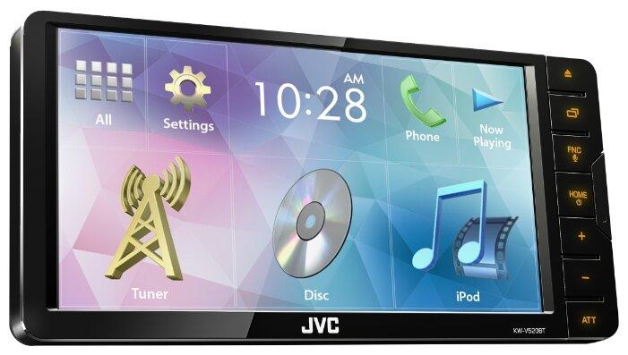 JVC KW-V520BT
