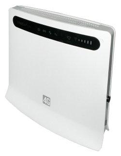 Wi-Fi роутер МегаФон R100-2