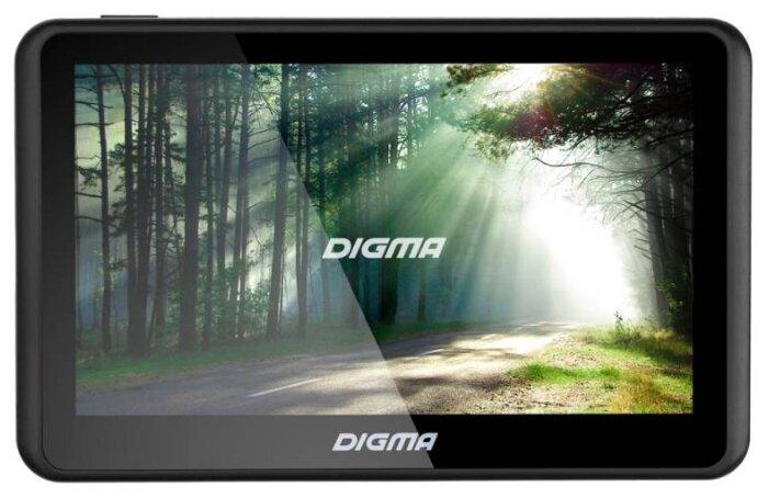 Digma Alldrive 501 Black