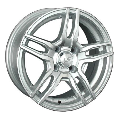 Колесный диск LS Wheels LS569 6.5x15/4x100 D73.1 ET45 SF