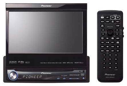 Автомагнитола Pioneer AVH-P5950DVD