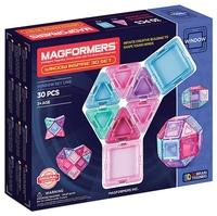 Магнитный конструктор Magformers Window Inspire 714004-30