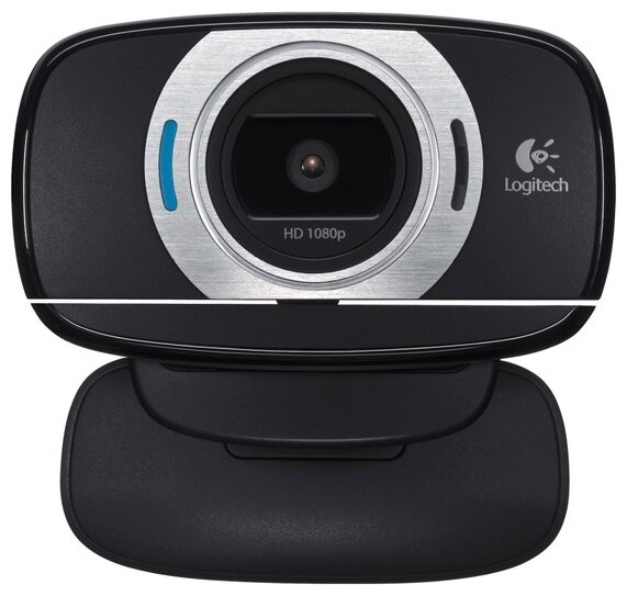Logitech Веб-камера Logitech HD Webcam C615