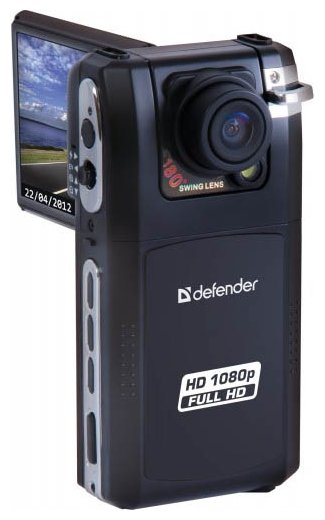 Defender Defender Car Vision 5020 FullHD