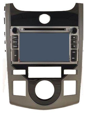 Автомагнитола Witson W2-D9528KC KIA KOUP Auto Air