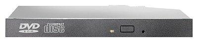 HP Оптический привод HP 652232-B21 Black