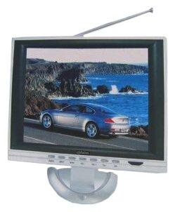 Автомобильный телевизор Eplutus EP-1043
