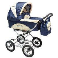Детская коляска Maxima Elite 3 в 1