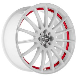 Колесные диски Racing Wheels H-290 7x17/4x98 D58.6 ET35 W-IRD