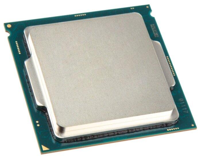 Intel Pentium Skylake