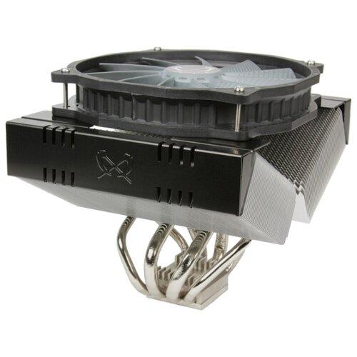 Купить Кулер для процессора Scythe Grand Kama Cross 3 (SCGKC-3000)