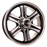 Колесный диск Neo Wheels 722
