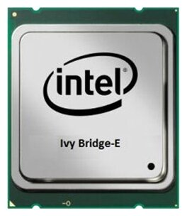 Процессор Intel Core i7-4820K Ivy Bridge-E (3700MHz, LGA2011, L3 10240Kb)