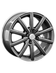 LS Wheels 218 6,5 x 15 ET40 d73,1 PCD5*114,3 GM - фото 1