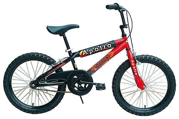 Детский велосипед REGGY RG20B25051