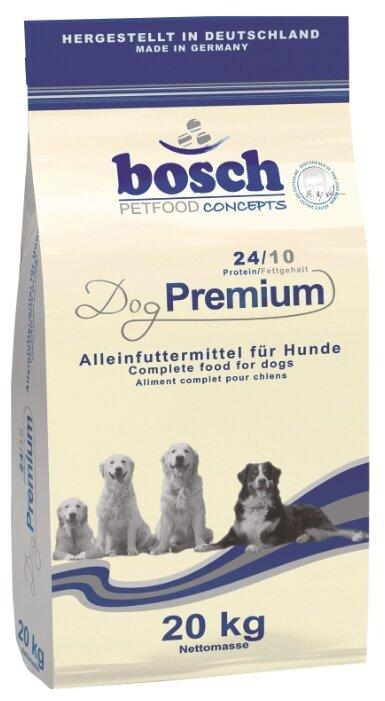 Корм для собак Bosch Dog Premium