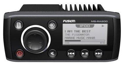 Автомагнитола Fusion MS-RA200