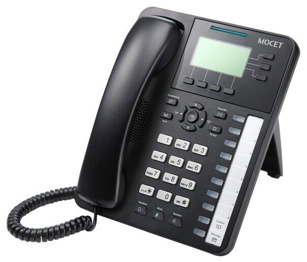 MOCET VoIP-телефон MOCET IP3022