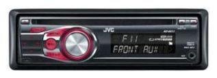 Автомагнитола JVC KD-R316