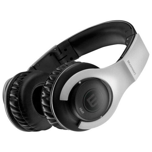 Купить Наушники Brainwavz HM9 black/silver