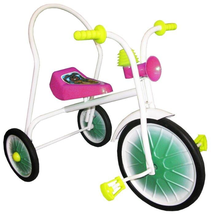 Трехколесный велосипед Малыш 02П