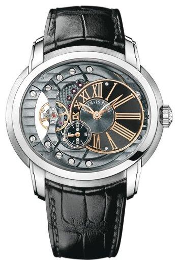 Наручные часы Audemars Piguet 15350ST.OO.D002CR.01