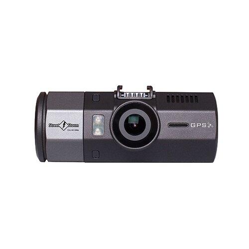 Видеорегистратор Street Storm CVR-A7510-G v.3, GPS черный