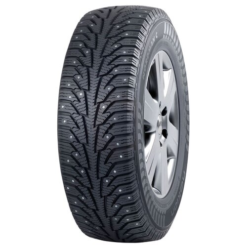 цена на Автомобильная шина Nokian Tyres NORDMAN C 225/70 R15 112/110R зимняя шипованная