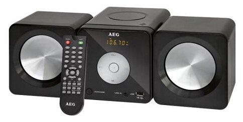 AEG MC 4463