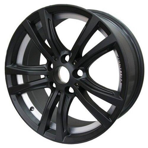 Фото - Колесный диск SKAD Мюнхен 8х18/5х120 D72.6 ET34, черный бархат колесный диск alcasta m30 8х18 5х120 d67 1 et42 bkws