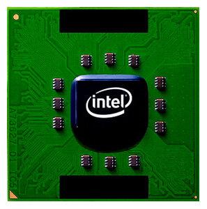 Intel Celeron M Yonah
