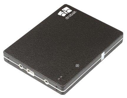 Drobak Lithium-Ion Battery для ноутбука 20000 мАч 602607