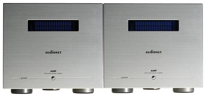 Усилитель мощности Audionet AMP