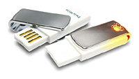 Флешка TwinMOS USB2.0 Mobile Disk X1