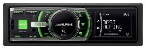 Автомагнитола Alpine iDA-X300