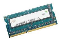 Hynix Оперативная память Hynix DDR3 1333 SO-DIMM 2Gb