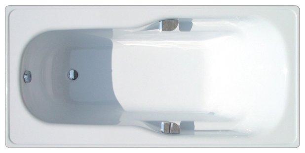 Отдельно стоящая ванна Estap Dafne