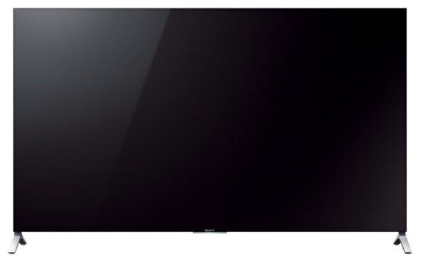 Сравнение с Sony KD55X9005C